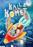 Cover-Bild zu Kalle Komet von Glanzner, Susanne