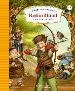 Cover-Bild zu Robin Hood von Westhoff, Angela