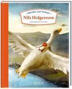 Cover-Bild zu Klassiker zum Vorlesen 03 - Nils Holgersson von Lagerlöf, Selma