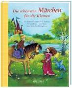 Cover-Bild zu Die schönsten Märchen für die Kleinen von Müller, Claudia (Hrsg.)