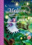 Cover-Bild zu Maluna Mondschein - Zauberhafte Gutenacht-Geschichten aus dem Zauberwald 02 von Schütze, Andrea
