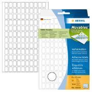 Cover-Bild zu HERMA ablösbare Haftetiketten (Movables®-Technology)