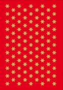 Cover-Bild zu HERMA Schmucketiketten Decor Weihnachten, Ø 6 mm gold