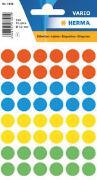 Cover-Bild zu HERMA Vario Farbpunkte, Kleinpackung