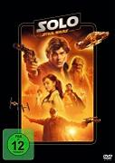Cover-Bild zu Solo - A Star Wars Story (Line Look 2020)