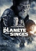 Cover-Bild zu Tim Burton (Reg.): La Planete des Sings