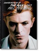 Cover-Bild zu Duncan, Paul (Hrsg.): David Bowie. The Man Who Fell to Earth