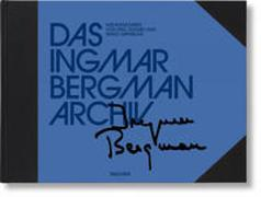 Cover-Bild zu Josephson, Erland: Das Ingmar Bergman Archiv