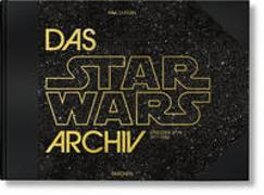 Cover-Bild zu Duncan, Paul: Das Star Wars Archiv. 1977-1983