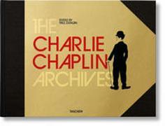 Cover-Bild zu Duncan, Paul (Hrsg.): Das Charlie Chaplin Archiv
