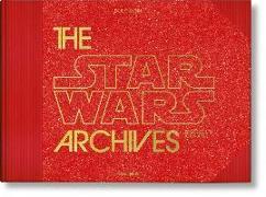 Cover-Bild zu Duncan, Paul: The Star Wars Archives. 1999-2005