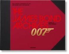 Cover-Bild zu Duncan, Paul (Hrsg.): Das James Bond Archiv