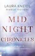 Cover-Bild zu eBook Midnight Chronicles - Blutmagie