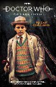 Cover-Bild zu Doctor Who - Der Siebte Doctor: Tanz auf dem Vulkan (eBook) von Cartmel, Andrew