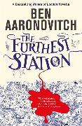 Cover-Bild zu The Furthest Station von Aaronovitch, Ben