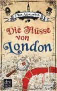 Cover-Bild zu Die Flüsse von London (eBook) von Aaronovitch, Ben