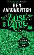 Cover-Bild zu False Value von Aaronovitch, Ben