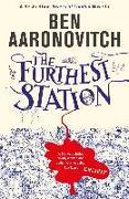 Cover-Bild zu The Furthest Station (eBook) von Aaronovitch, Ben