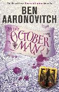 Cover-Bild zu The October Man von Aaronovitch, Ben