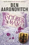 Cover-Bild zu The October Man (eBook) von Aaronovitch, Ben
