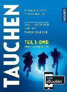 Cover-Bild zu Kromp, Thomas: KOSMOS eBooklet: Open Water Diver (OWD) (eBook)