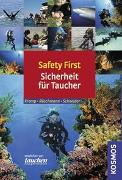 Cover-Bild zu Röschmann, Marco: Safety first