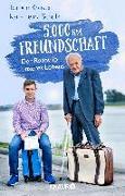 Cover-Bild zu Kroker, Torben: 5.000 km Freundschaft