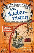 Cover-Bild zu Aaronovitch, Ben: Der Oktobermann
