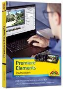 Cover-Bild zu Premiere Elements 2020 - 2019 - Das Praxisbuch von Gäbler, Rene