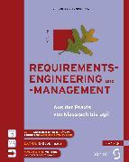 Cover-Bild zu Requirements-Engineering und -Management von Rupp, Chris