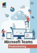Cover-Bild zu Microsoft Teams von Gräfen, Helmut