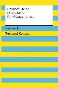 Cover-Bild zu Deutschland. Ein Wintermärchen (eBook) von Heine, Heinrich