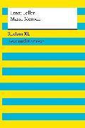 Cover-Bild zu Masse Mensch (eBook) von Toller, Ernst