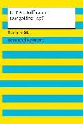 Cover-Bild zu Der goldne Topf. Textausgabe mit Kommentar und Materialien von Hoffmann, E.T.A.
