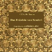 Cover-Bild zu Das Fräulein von Scuderi (Audio Download) von Hoffmann, E.T.A.