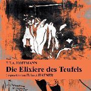Cover-Bild zu Die Elixiere des Teufels (Audio Download) von Hoffmann, E.T.A.
