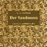 Cover-Bild zu Der Sandmann (Audio Download) von Hoffmann, E.T.A.