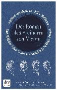 Cover-Bild zu Der Roman des Freiherrn von Vieren (eBook) von Hoffmann, E.T.A.