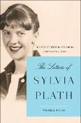 Cover-Bild zu Plath, Sylvia: The Letters of Sylvia Plath Vol 2