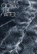 Cover-Bild zu Plath, Sylvia: Crossing the Water