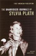 Cover-Bild zu Plath, Sylvia: The Unabridged Journals of Sylvia Plath