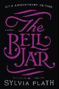 Cover-Bild zu Plath, Sylvia: The Bell Jar