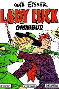 Cover-Bild zu Nemo, August: Lady Luck Omnibus (eBook)