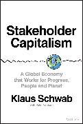 Cover-Bild zu Schwab, Klaus: Stakeholder Capitalism (eBook)