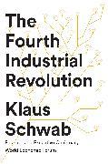 Cover-Bild zu Schwab, Klaus: The Fourth Industrial Revolution (eBook)