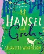 Cover-Bild zu Winterson, Jeanette: Hansel and Greta
