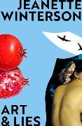Cover-Bild zu Winterson, Jeanette: Art & Lies