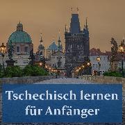 Cover-Bild zu Tschechisch lernen für Anfänger (Audio Download) von Hörbuch!com