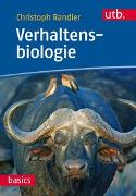 Cover-Bild zu Verhaltensbiologie von Randler, Christoph
