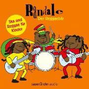 Cover-Bild zu Der Reggaebär von Randale